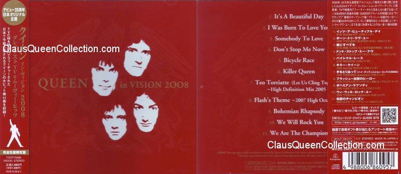 cd album singles clausqueencollectioncom